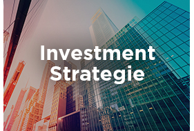 Investment Strategie